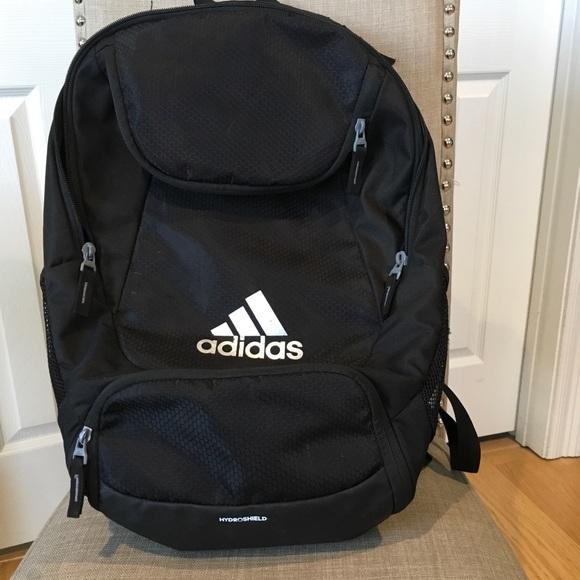 9eb66e2a9e adidas Other - 🔥 Adidas hydro shield backpack 🔥